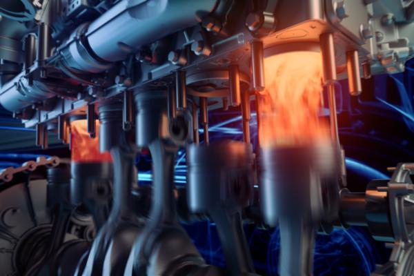 DAF Engine Technologie