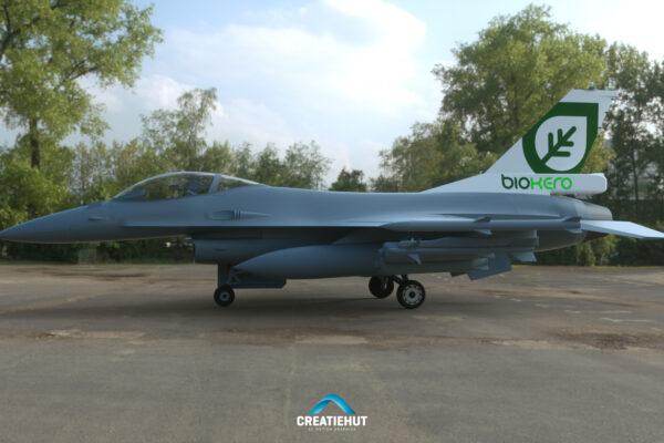 Koninklijke Luchtmacht Biokero