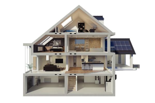 Vasco Duurzaamheidscampagne 3D visualisatie