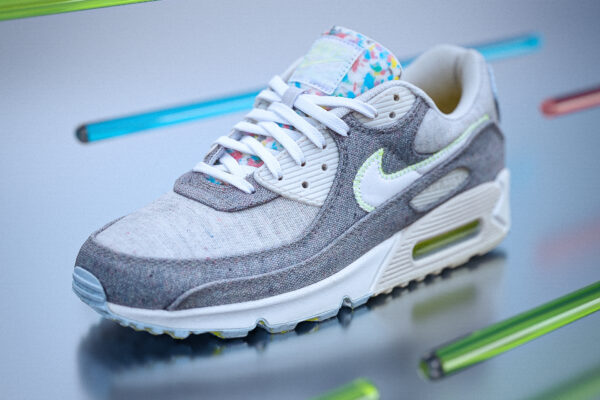 Nike Air Max Recycled 90s