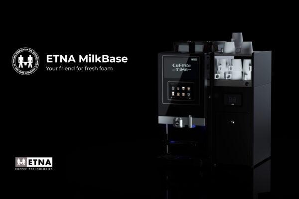 ETNA Coffee Milkbase