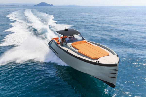 Lekker Boats - Lekker41