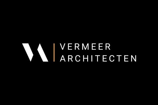 Vermeer Architecten Logo animatie